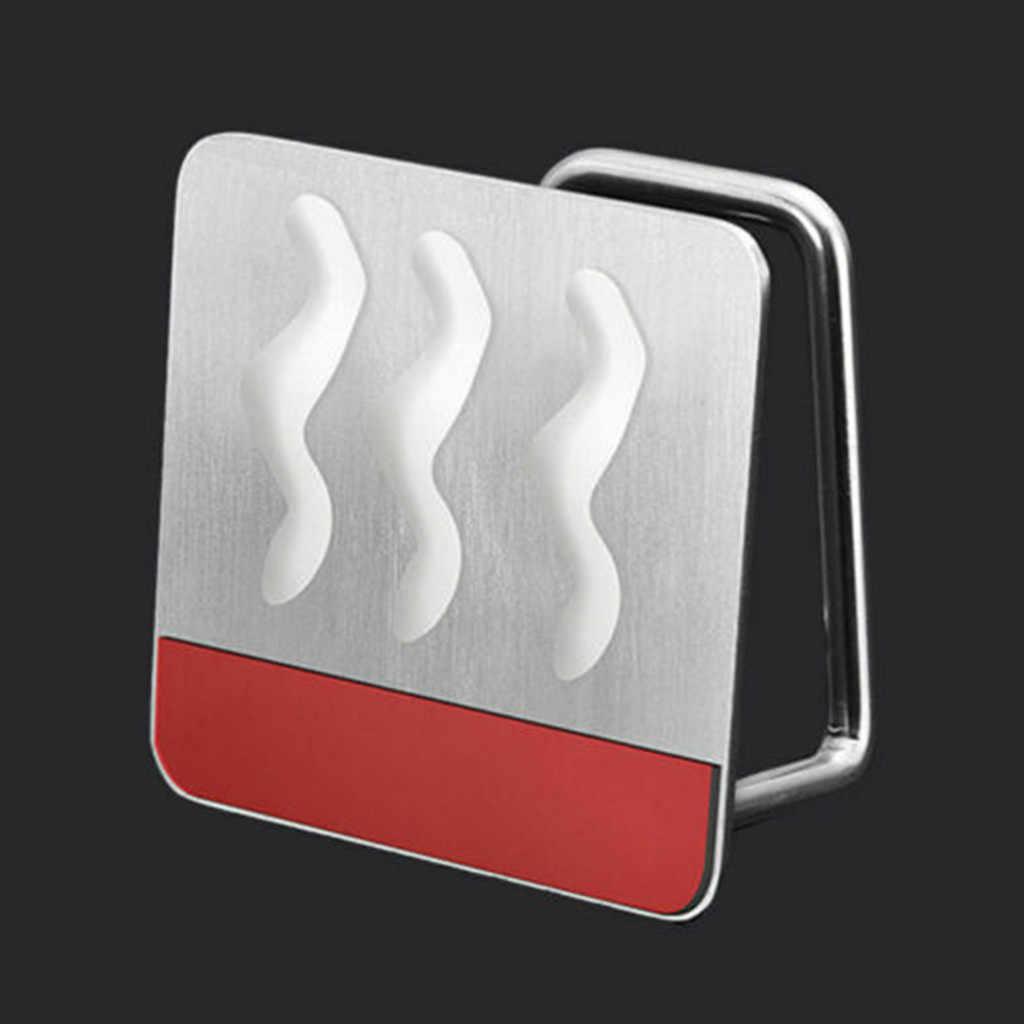 Zlew półka samoprzylepne ze stali nierdzewnej mydelniczka uchwyt do przechowywania łazienka pojemnik do przechowywania w kuchni gąbka opróżniania wieszak haki na ręczniki #8