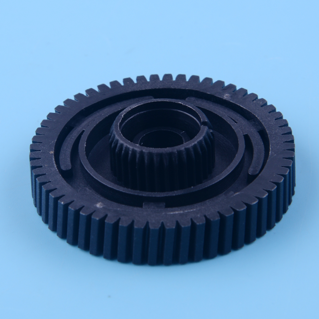 DWCX Black Plastic Transfer Case Actuator Motor Gear Box Servo Repair Accessories Fit for <font><b>BMW</b></font> E53 E70 E71 E83 X3 X5 X6 image