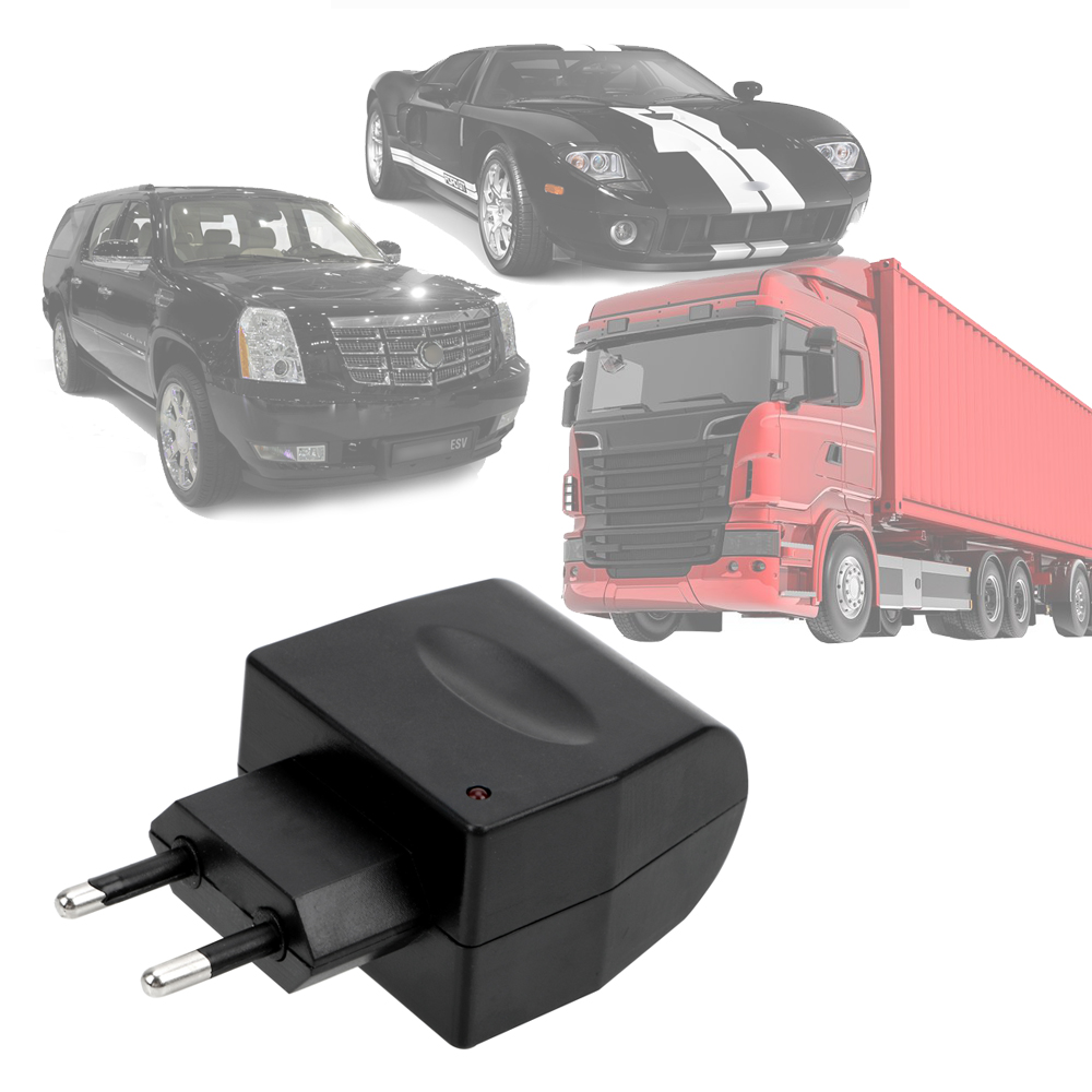 LEEPEE Black <font><b>Car</b></font> <font><b>Cigarette</b></font> <font><b>Lighter</b></font> Adapter EU US Plug <font><b>Converter</b></font> AC <font><b>220V</b></font> <font><b>To</b></font> DC <font><b>12V</b></font> Auto Accessories image
