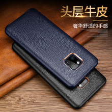 Noble For Huawei Mate 20 Pro Case Leather Luxury For Huawei Mate 9 Mate 10 20 Back Cover Black High Quality For Mate 30 Pro Case for huawei mate 10 pro new 100