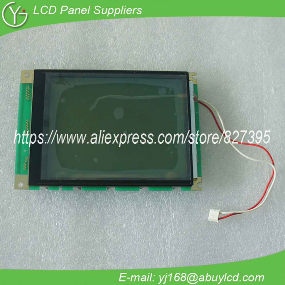 Image 2 - WG320240D TFH VZ 5.7 320*240 LCD Screen WG320240D SFK NZ#000-in LCD Modules from Electronic Components & Supplies