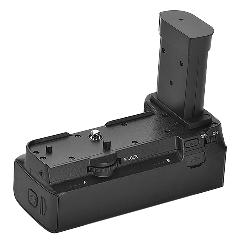 MB-N10 SLR Camera Handle Suitable for Nikon Z6 Z7 Camera Special Battery Box Handle