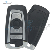 Remtekey smart key for BMW F series YGOHUF5662  4 button 315Mhz 434Mhz 868Mhz car remote key
