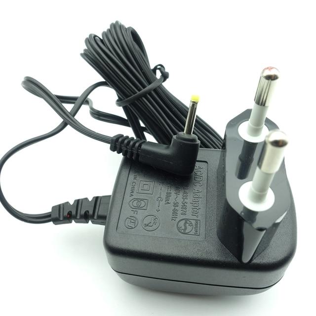 Haar ladegerät QG3040 QG3080 G370 Power kabel für Philips