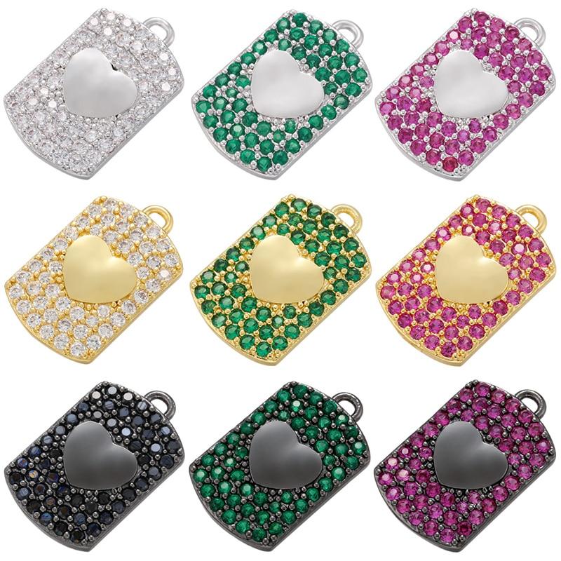 ZHUKOU 2021 yeni altın/gümüş renk kalp kolye düzensiz geometrik takılar kadınlar için küpe takı aksesuarları malzemeleri VD860