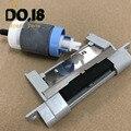 1 комплект * RM1-0731-000 RM1-2546-000 для hp 5200 LBP3500 лоток 2 3 Пикап Ролик в сборе разделительная прокладка
