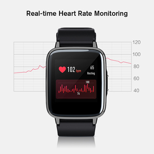 Haylou Смарт-часы LS01 модная Bluetooth глобальная версия водонепроницаемый 9 спортивных режимов IP68 управление сном универсальный Смарт-браслет