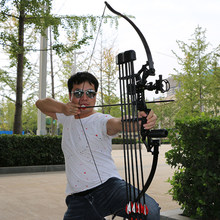 Arc de chasse Recurve avec Point de visée, 30/40lbs, arc à emporter pour le tir, pour les Sports de plein air