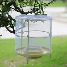 Ловушка для насекомых многоразовая подвесная ловушка мух борьбы