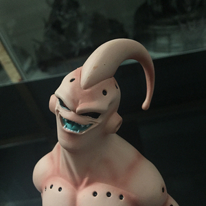 Image 4 - 送料無料オリジナルドラゴンボールフィギュアーツ Zero 29 センチメートル EX 魔人ブウブーイングアクションフィギュアおもちゃの人形キッドギフト