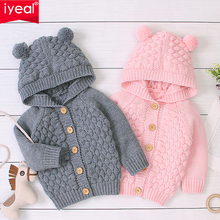 Fashionable Cardigan Baby Sweaters