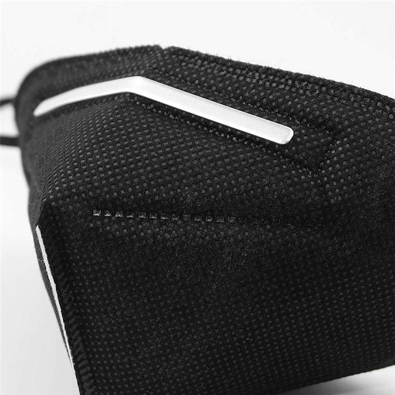 Алюминиевая лента для мостика, 90 мм, аксессуары для изготовления плоских проводов, двухсторонняя лента DIYHandmade Making Mask