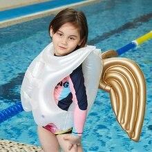 Спасательный жилет для детей и малышей плавающий бассейна 2