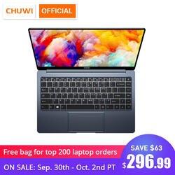 CHUWI LapBook Pro 14,1 дюймов Intel Gemini-Lake N4100 Четырехъядерный 4 Гб 64 Гб Windows 10 Micro HDMI 2,0 ноутбук с клавиатурой с подсветкой