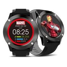 R911 Smart Watch Wearable Devices Fashion Watch Iron Man IP67 Waterproof Pedometer Tracker Professional Sport Smart Watch