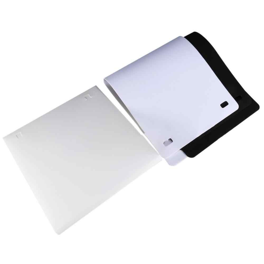 Studio 20 Cm Portabel Lipat LED Studio Mini Fotografi Lampu Kotak Foto Studio Alat Peraga dengan Adjustable Garis Cahaya