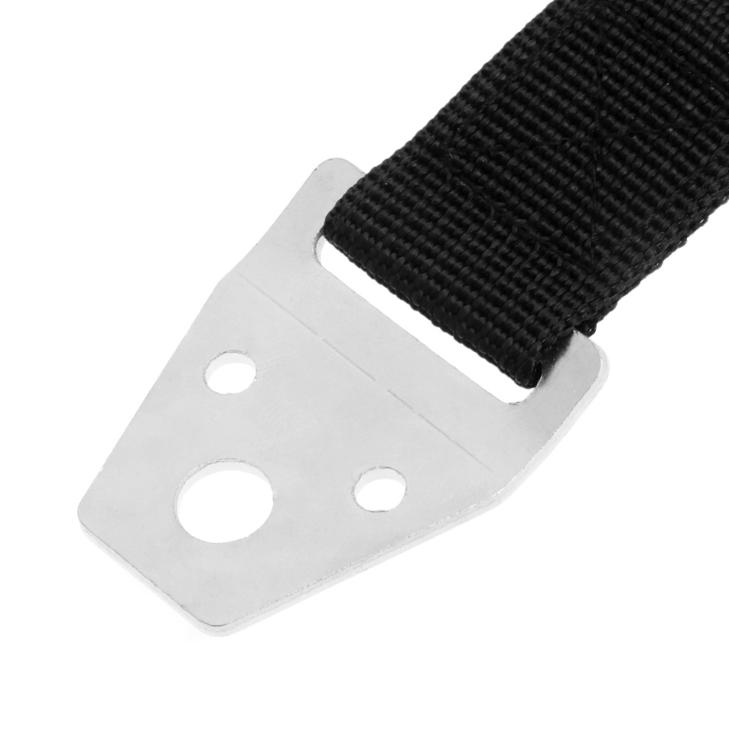 Baby Safety Anti-Tip Straps For Flat TV Furniture Wall Strap Lock Protection D08C