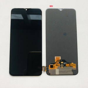 Image 5 - AAA Original AMOLED LCD Display For Oneplus 6T A6010 A6013 touch screen Digitizer Assembly 6.41 inch With Frame+gifts