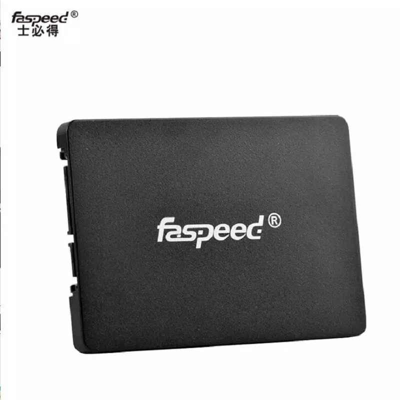 Top1 marca China Faspeed SSD 60GB 120GB 240GB 30GB de disco de estado sólido interno SATA3 60GB 120GB 240GB 30GB SSD