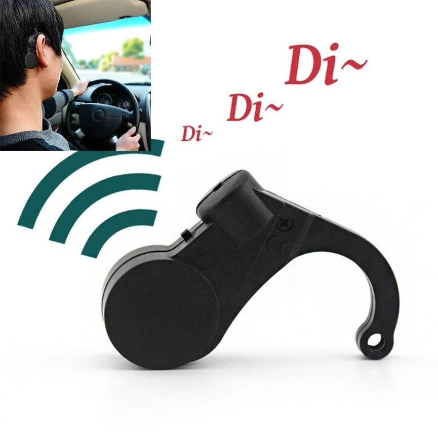 Автомобильный Стайлинг автомобильное безопасное устройство анти-сон сонливый сигнал тревоги сонливое напоминание для водителя автомобил...