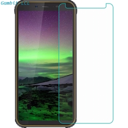 На Алиэкспресс купить стекло для смартфона 2pcs 2.5d 9h premium tempered glass for blackview bv5500 / pro screen protector protective film for blackview bv5500pro cover