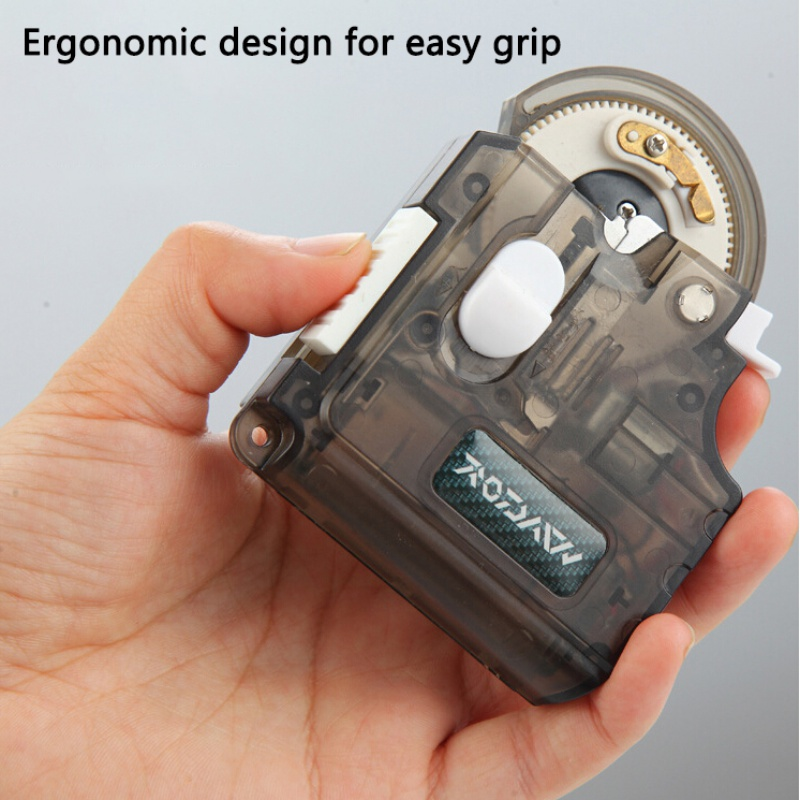 Fishing Portable Electric Automatic Tie The Hook Tools Simple Fast Fishinghook Tools4