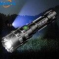 ZK20 дропшиппинг перезаряжаемый L2 светодиодный тактический фонарик водонепроницаемый 5 режимов Кемпинговые фонари XLamp мощный Lanterna