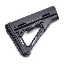 في الهواء الطلق معدات لعبة التكتيكية لairsoft مسدسات الهواء Jinming 8 M4 رصاصة مائية نايلون الخلفية بعقب نموذج بندقية كرات الطلاء الملحقات