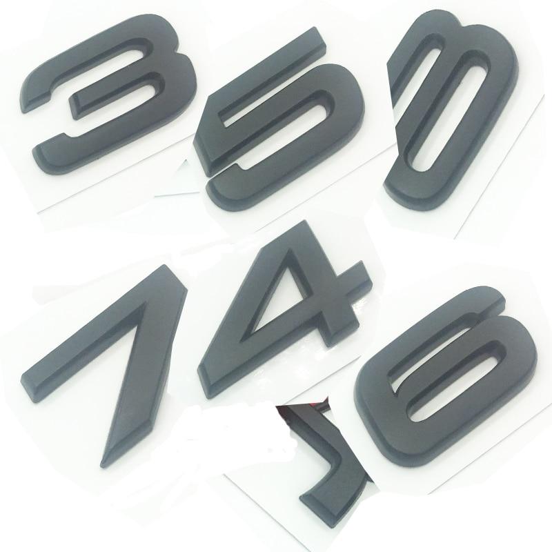 grossy etiqueta preta para carro prata abs 01