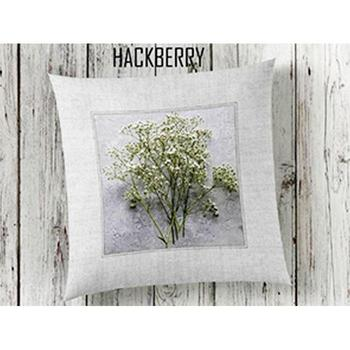 Hackberry 3d Pillow decorate image