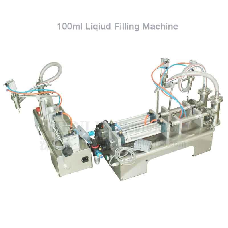 Automaatse pudelitäidise automaatse pudelitäidise täitemasin - Elektrilised tööriistad - Foto 1