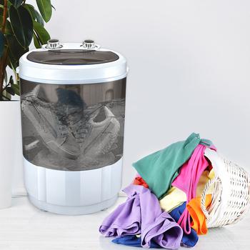 Buty pralka przenośna domowa pojedyncza rura podkładka i suszarka do czyszczenia butów przenośny do butów pralka tanie i dobre opinie CN (pochodzenie) Shoes Washing Machine