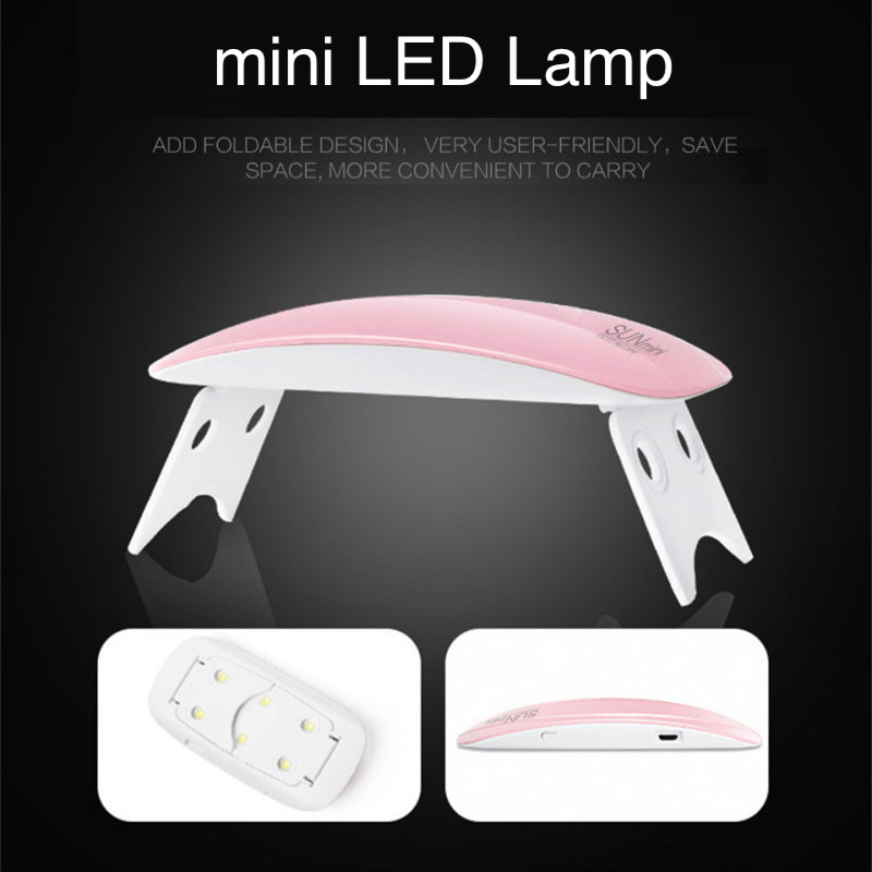 Poly Gel Set Polygel Kit Nail Extend Builder UV LED Manicure Hard Thick Gel 15ml with mini LED Lamp 3