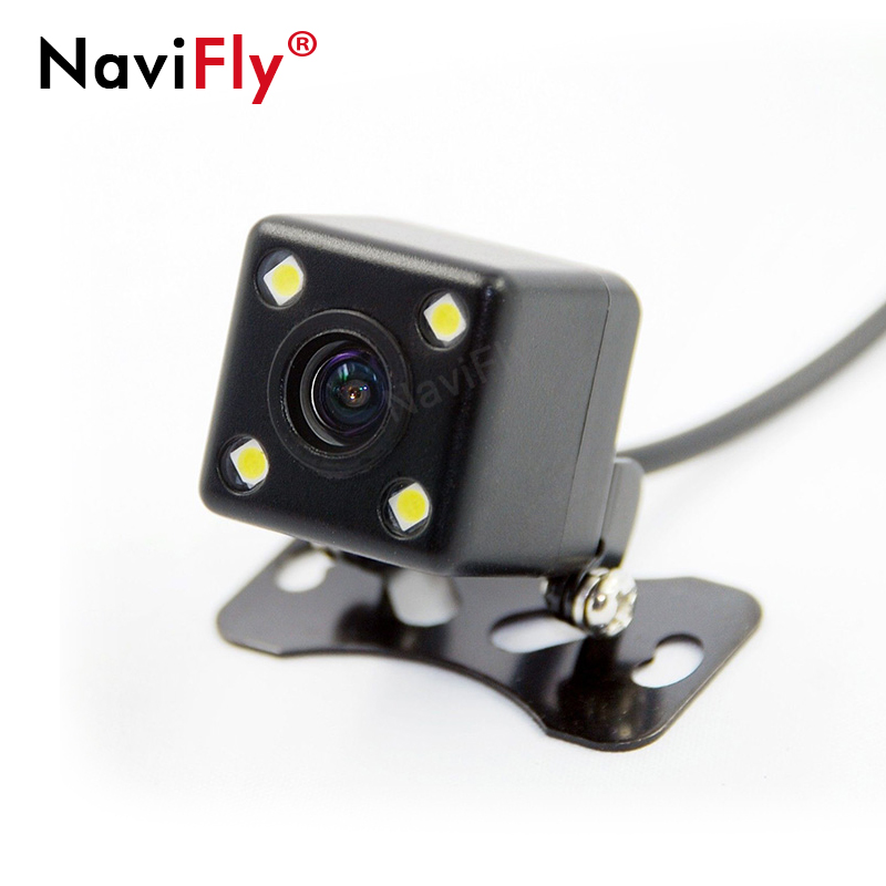 Navifly Optional Accessories Free Shipping For Rear View Camera DVR DAB Carplay ,canbus