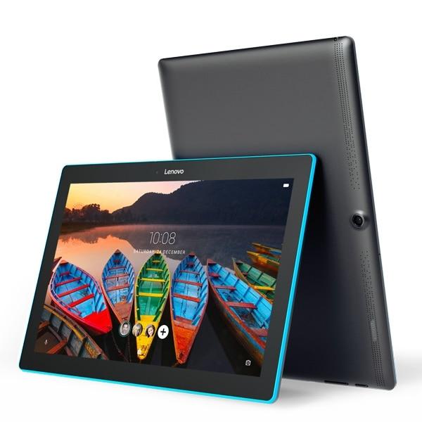 Original Lenovo Tab2 TB-X103F 10.1 Inch 1GB RAM 16GB ROM Android 6.0 Qualcomm APQ8009 Quad Core 1.3GHz 1280 X 800 Tablet PC
