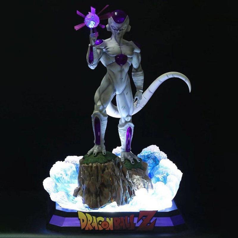 Frieza GK Limited Statue Figure 1