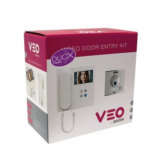 KIT VIDEO VEO DUOX COLOR 1/L Video Intercom     - title=
