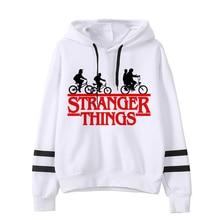 Stranger Things Season 3 Hoodie Women