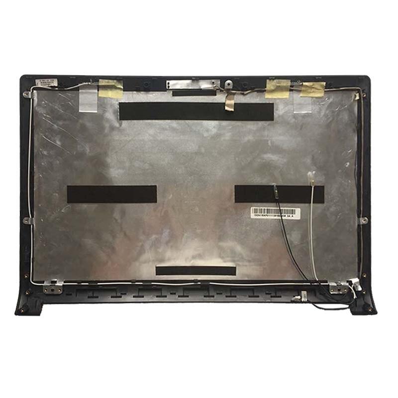 Laptop LCD Top Cover For Asus N53 N53J N53JG 13GN1I5AP0111 13GN1I5AP020-1