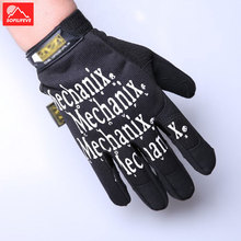 Full Finger Cycliing Gloves Men Women MTB Breathable Anti Slip Road Bike Bicycle Motorcycle Riding Sport Glove