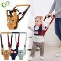 Горячие детские унисекс ходунки помощник ремни безопасности ремень для младенцев ходьба крыло младенческой ребенок безопасные поводки от ...
