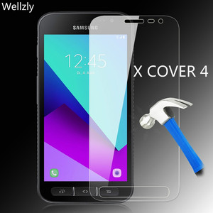 2Pcs Protective Glass On For S