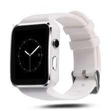 Smart Watch Men SIM Card Support TF Voice Recorder Music Blu