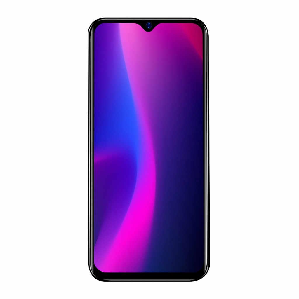 2019 haute qualité meilleur prix6.1 Blackview A60 date 3G 19:9 téléphone Mobile 1G + 16GB Android 8.1 double SIM 13MP offre spéciale d'achat