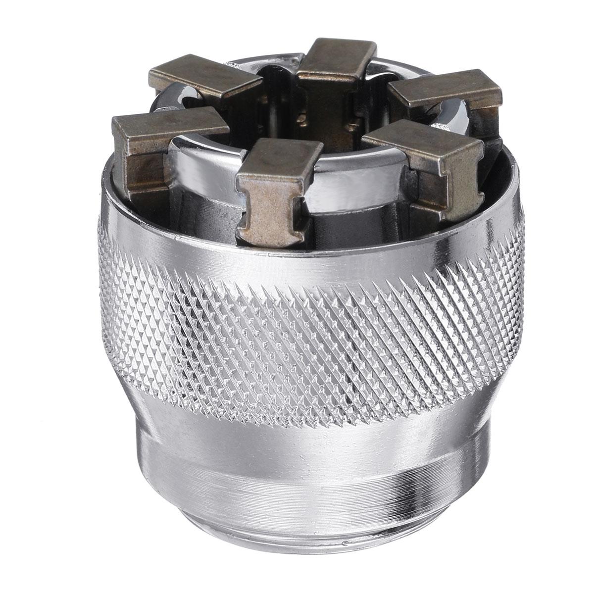 Ajustável 10-19mm soquete pro mágico chave de soquete acessórios de substituição da chave mintiml