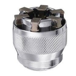 Regulowany klucz nasadowy 10 19mm Pro magiczny klucz nasadowy Mintiml klucz akcesoria zamienne|Gniazda|Narzędzia -