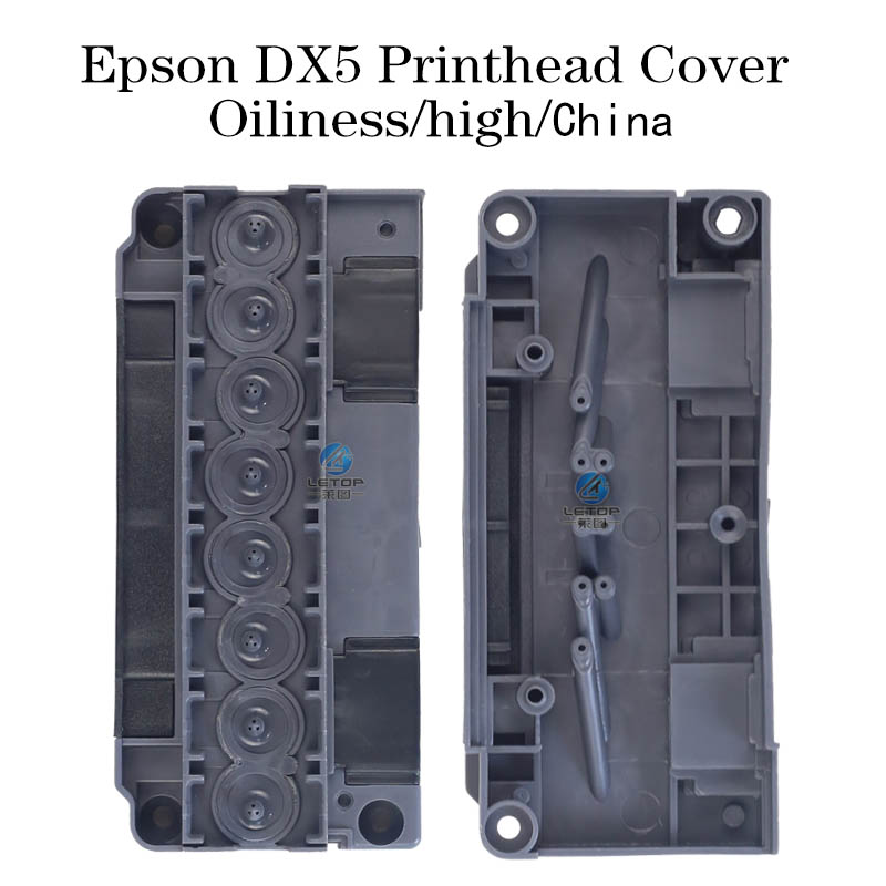 Made In China DX5 Printhead Manifold DX5 Adapter DX5 Head Cover For Eco Solvent|Printer Parts| |  - title=