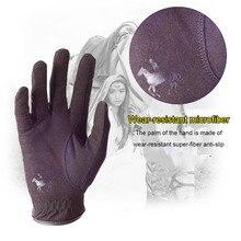 Профессиональные перчатки для верховой езды, перчатки для верховой езды для мужчин и женщин, легкие дышащие, ASD88