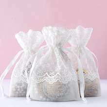 12PCS 10x14cm Candy bag Holiday supplies