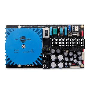 Image 5 - 2020 Nobsound Built in Linear Power Supply LPS Module for Modify OPPO UDP203/205 Blu ray Player PSU